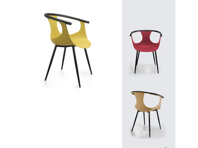 CAFE CHAIRS 25
