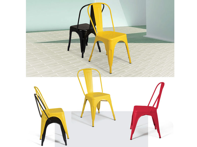 CAFE CHAIRS 16