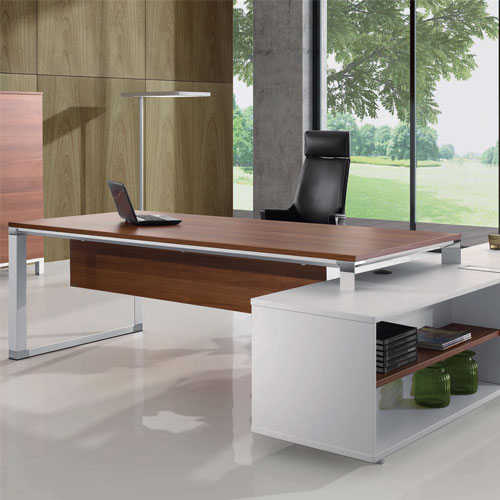 Executive Tables · View Images. Office Furniture ...