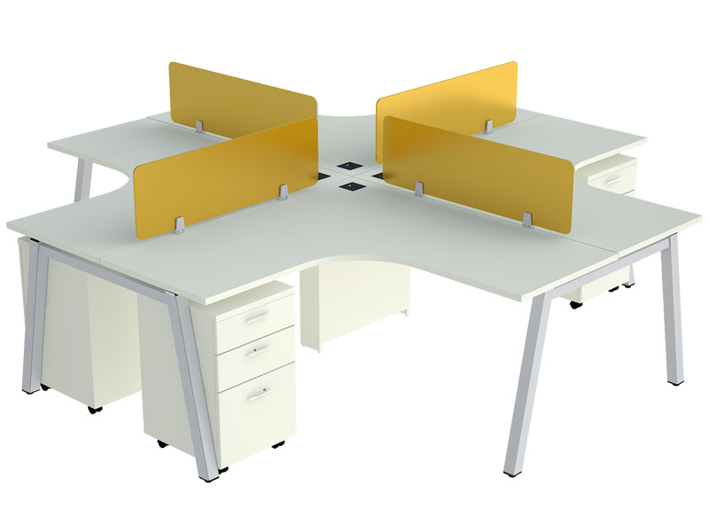 CL50 Corner Modular Office Workstations in Bangalore