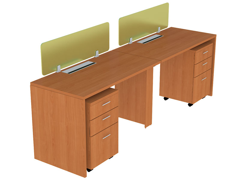 KD Non Sharing Modular Office Workstations in Bangalore