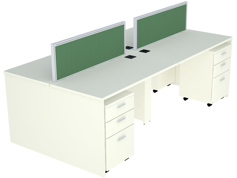 KD Sharing Modular Office Workstations in Bangalore