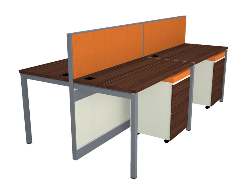 Panels Linear Modular Office Workstations in Aligarh