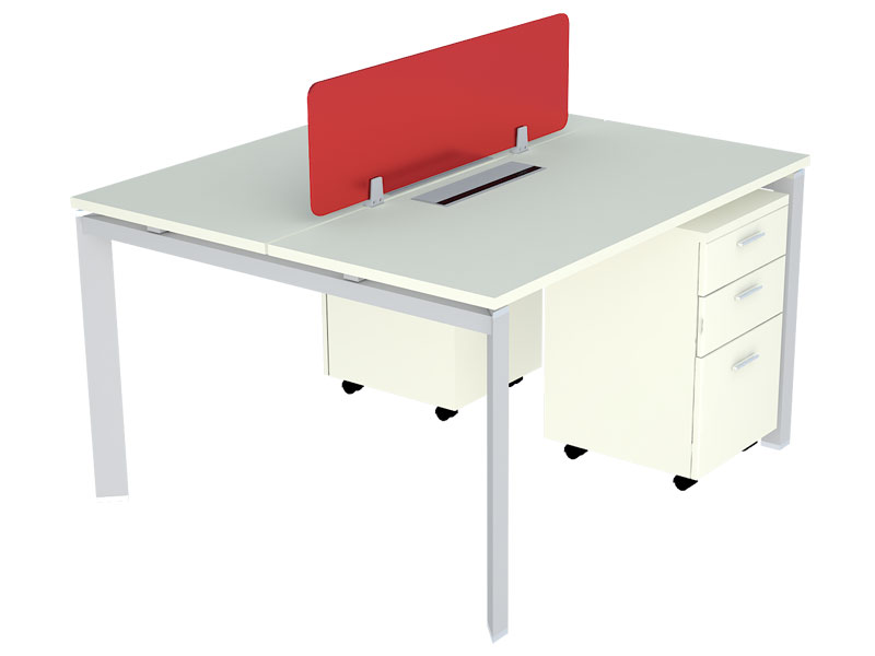 TL55 Modular Office Workstations in Aligarh