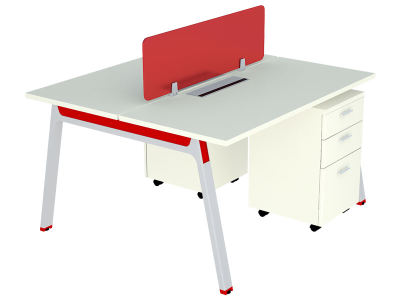 Curve Modular Office Workstations in Aligarh