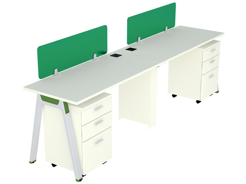 Curve Linear Non Sharing Modular Office Workstations in Aligarh