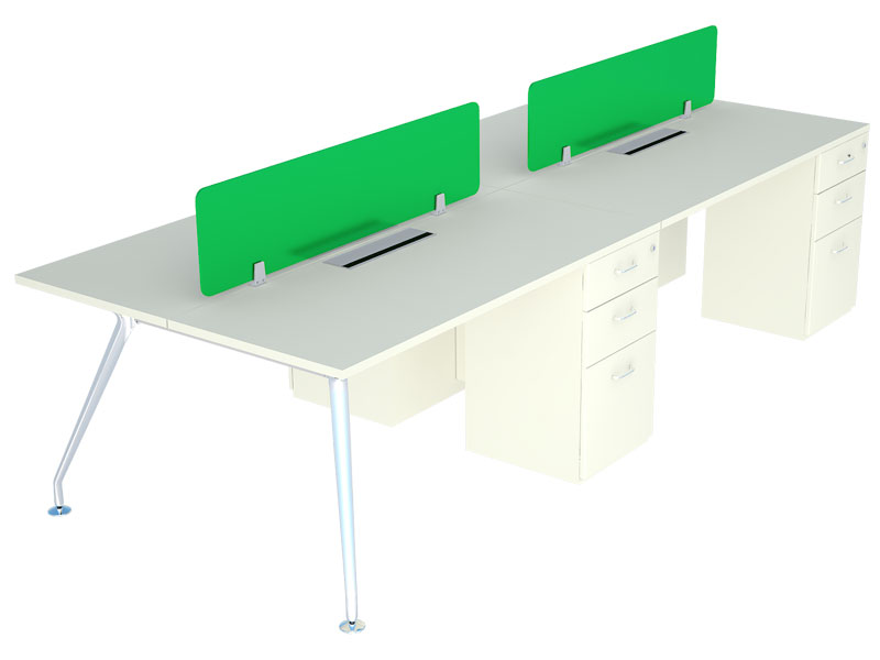 Neptune Linear Modular Office Workstations in Aligarh