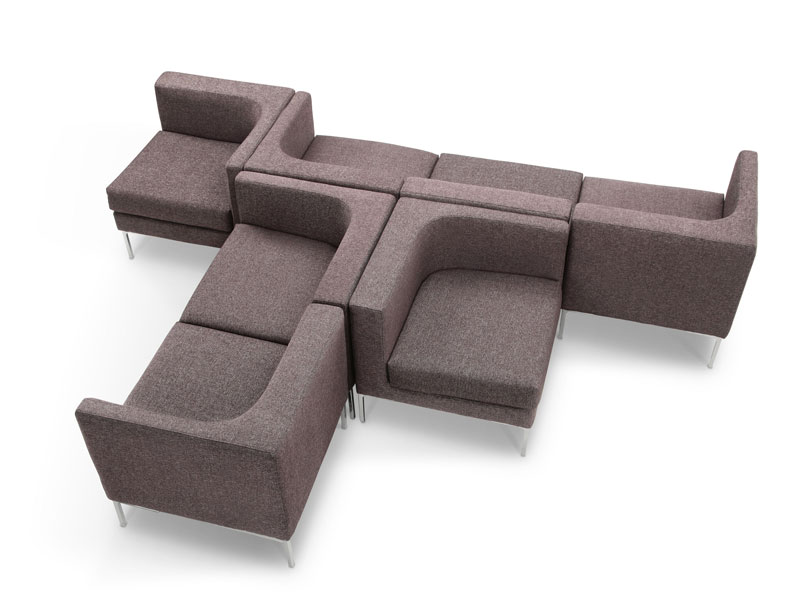 Office Sofa Manufacturers in Delhi